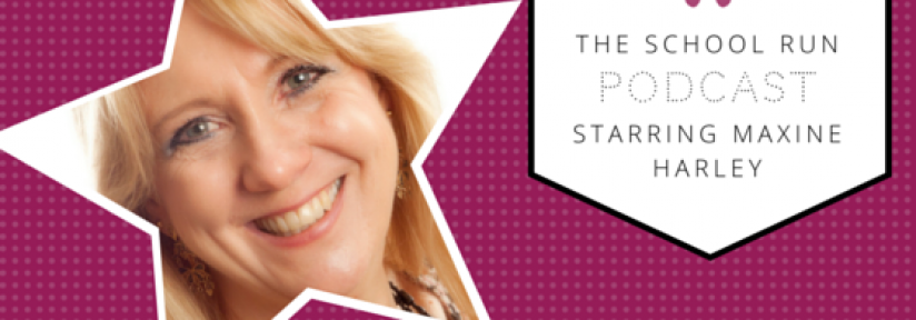 Episode 5 with Maxine Harley talking about releasing ourselves from our limiting beliefs