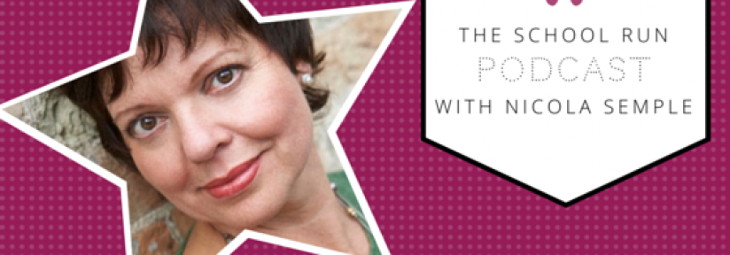 Episode 19: Caroline Ferguson On Finding Your Reset Button