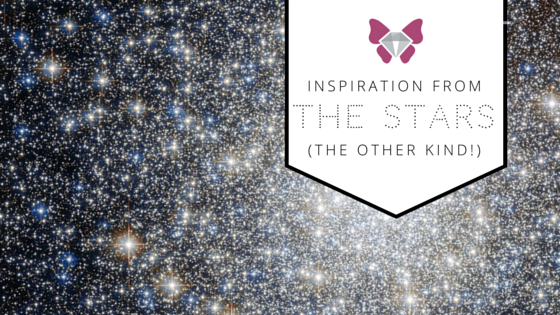 Motivation from the Stars