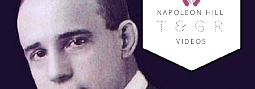Napoleon Hill – Think And Grow Rich Videos