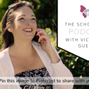 Episode 8: The Truth behind creating Work Life Balance for Mums