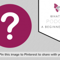 What is a podcast anyway?