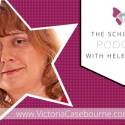 Episode 11 with Helen Lindop: Don't believe the naysayers – social media is GREAT for small businesses!