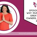 Episode 37 with Nicola Humber: Money Mindset – 3 simple ways to grow your receiving muscle