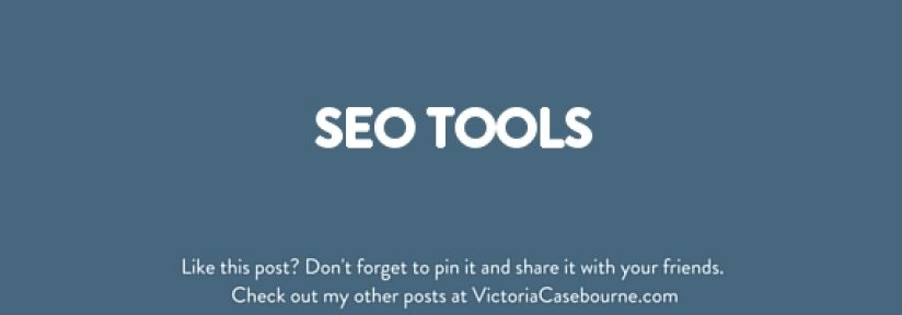 SEO Tools: Clever tools to manage your SEO